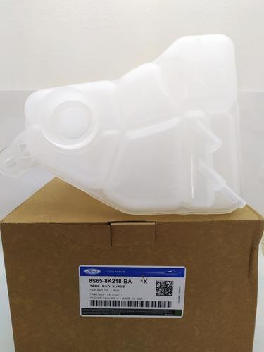 Envase Reservorio Refrigerante Fiesta Power Max Move