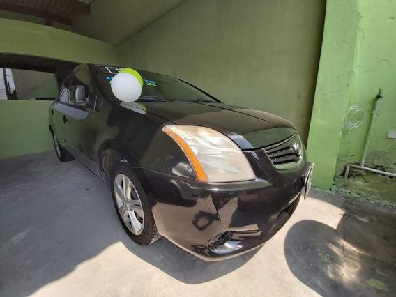 Sentra 2.0 Ano 2010
