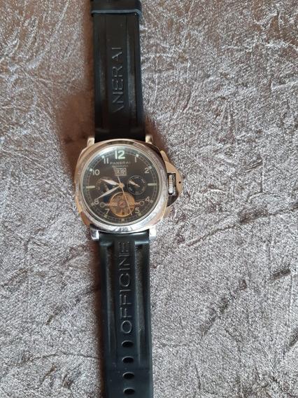 Relógio Panerai Outomatic