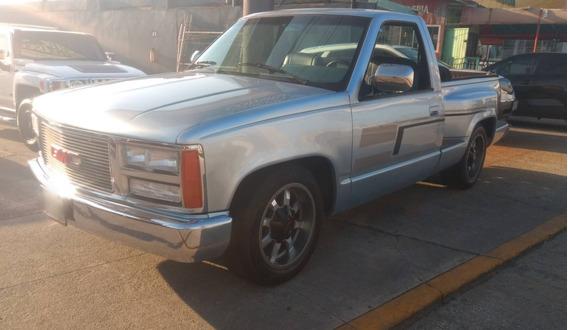 Chevrolet Silverado 1500 Aut. 1990