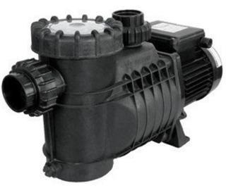 Bomba De Agua Para Pileta Autocebante Vulcano Bae075 0,75hp