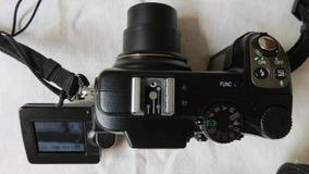 Câmera Semi-profissional Nikon Coolpix 5400 + Acessórios