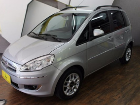 Fiat Idea Essence 1.6 16v Flex