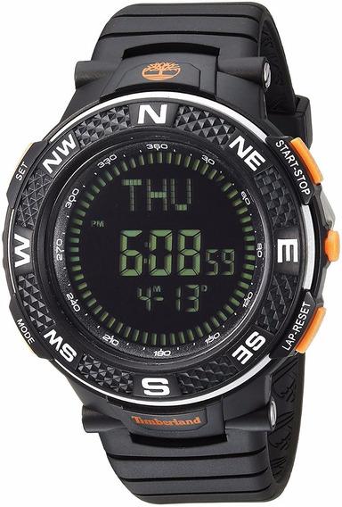 Relógio Timberland Tbl15027xpb02pa Mendon Digital