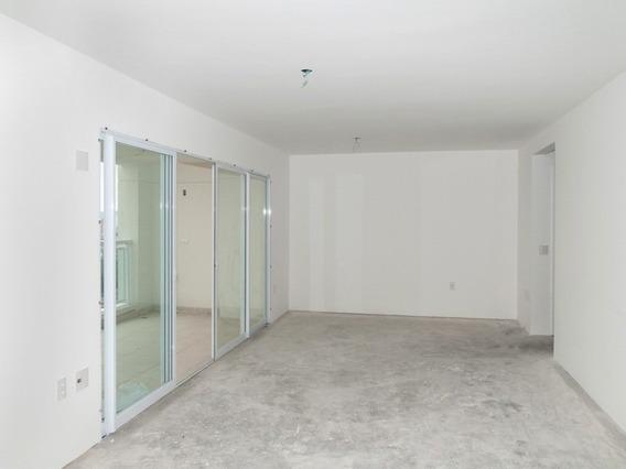 Apartamento A Venda, Perdizes, 4 Dormitorios, 2 Suites, Pronto Para Morar, Bosque Araucaria - Ap04037 - 32627116