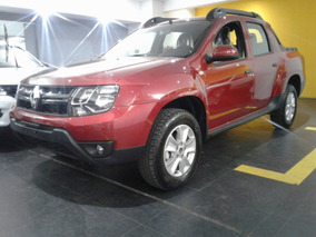 Nueva Renault Duster Oroch 1.6 Dynamique 2018 As