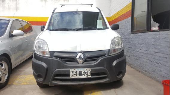 Renault Kangoo Furgon 1.6 Ph3 Generique 2014 Financio