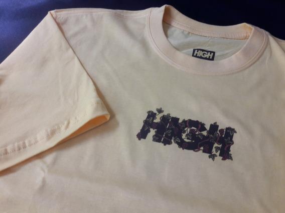 Camisa High Company Uva Drop, 6 Cores Confira!!
