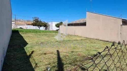 Imagem 1 de 1 de Terreno À Venda Em Jardim Terramérica Ii - Te006021