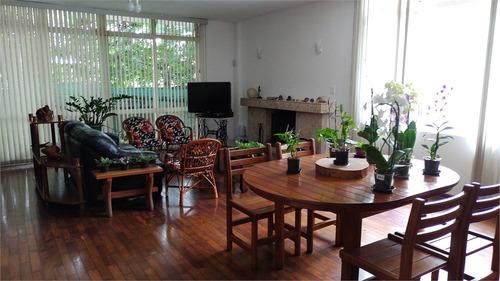 Imagem 1 de 30 de Casa Térrea Com 03 Dormitórios E 01 Suíte A Venda No Alto Da Boa Vista - Reo545316