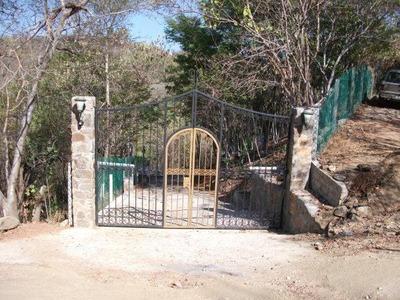 Villa De Dos Recamaras Y Dos Banos