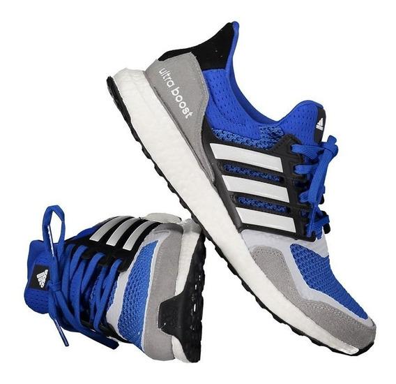Tênis adidas Ultraboost Sl M Masculino - Azul