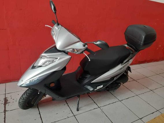 Suzuki Lindy 125 R Ano 2019 Com 680 Kms Apenas 6900,00