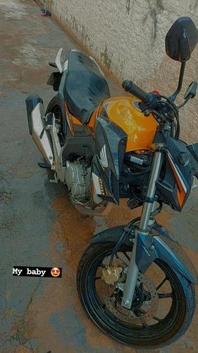 Imagem 1 de 9 de Honda