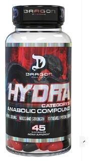 Hidra - Dragon Pharma - Produto Original - Pré Hormonal