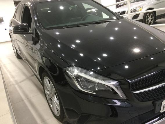Mecedes Benz - A 200 1.6 Turbo