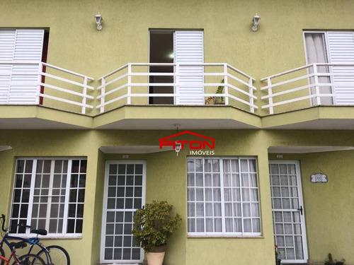 Imagem 1 de 18 de Sobrado Com 3 Dormitórios À Venda, 125 M² Por R$ 450.000,00 - Cangaíba - São Paulo/sp - So2784
