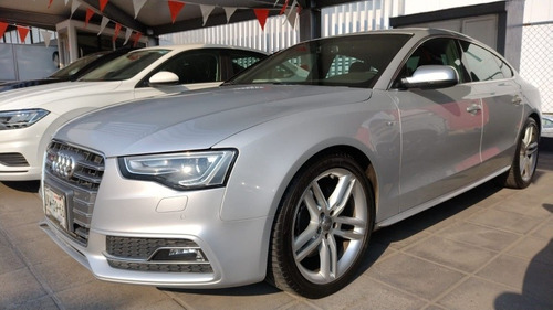 Imagen 1 de 8 de Audi A5 3.0 Spb S5 V6 Tronic Piel Quattro At 2013