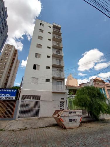Apartamento À Venda Em Botafogo - Ap012710
