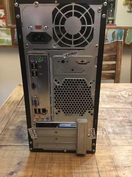 Computador Desktop, I53300 3.0ghz, Hd 1tb, 8gb Ram, 200w