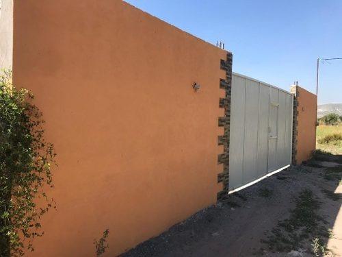 Venta De Quinta En Ejido El Huarache