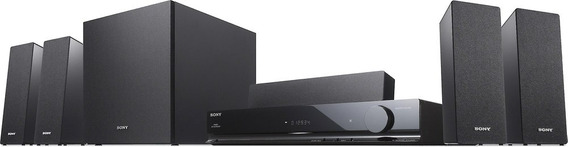 Home Theatre Sony Ht-ss380... 1000watts 5.1
