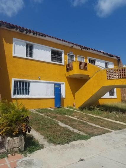 Apartamento Venta Tucacas Cod 20-22067 Jel Jersey Lopez 0412 4777139