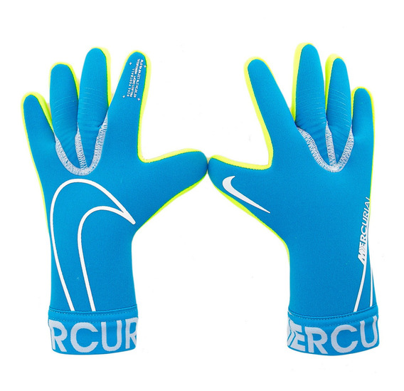 Guantes Arquero Mercurial Touch Victory Nike
