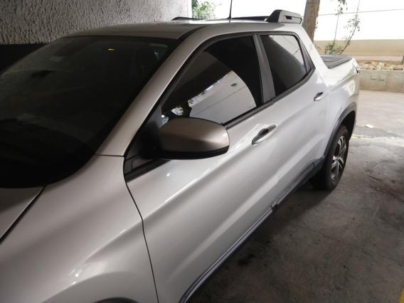 Fiat Toro 2.4 Automatica