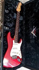 Fender Stratocaster Custom Shop 62 Reissue Namm 2007