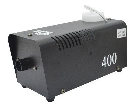 Maquina De Humo Programable Discoteca 400w A Control Remoto