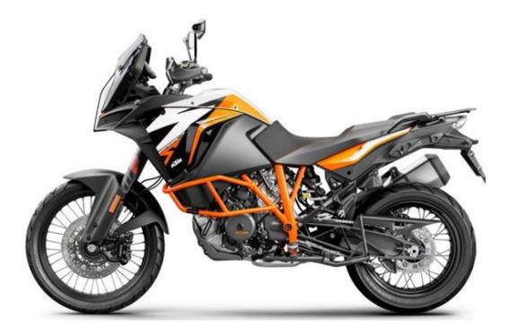 Ktm Super Adventure 1290 R 2020 No Bmw No Kawasaki