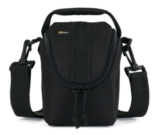 Bolsa Adventura Ultra Zoom 100 Lowepro Camera Fotográfica
