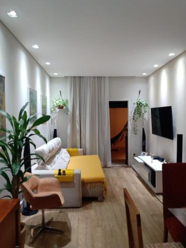 Imagem 1 de 30 de Rrcod3519 Apartamento 87m² Condomínio Reserva Do Alto - 3 Dorms - 2 Vagas - Oportunidade - Ótima Localização - Próximo De Alphaville - Rr3519 - 69425792