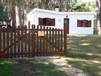 Alquiler De Temporada Casa Rincón Del Indio Parada 29 Brava