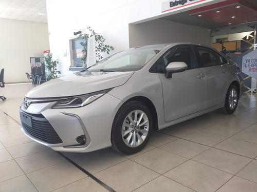 Toyota Corolla Xei 2.0 Mt 2021  Febrero