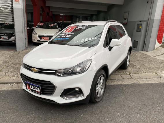 Chevrolet Tracker Lt 1.4 16v Ecotec 2018