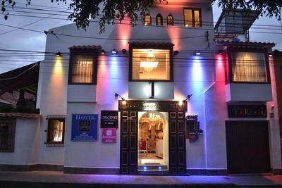 Vendo Hotel Bogota