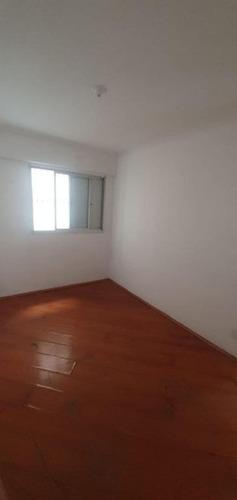 Apartamento À Venda, 57 M² Por R$ 260.000,00 - Parque Tomas Saraiva - São Paulo/sp - Ap0906