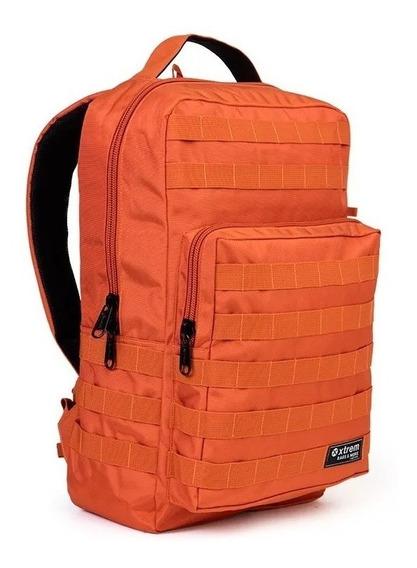 Mochila Xtrem Bandit Grande Porta Notebook Colores