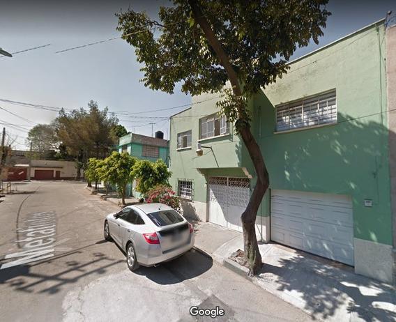 Atencion Casa En Venta (remate Bancario) Del Cuauhtemoc