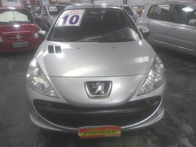 Peugeot 207 Hatch Xr 1.4 Completo 2010