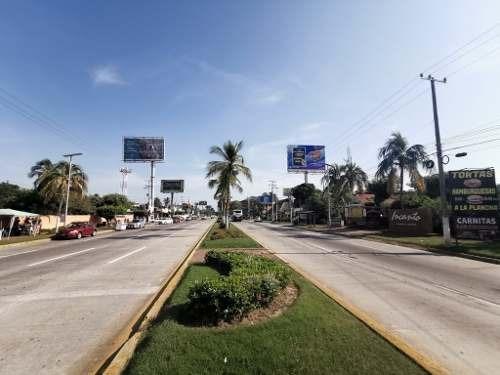Terreno En La Poza Acapulco Lote#8 Manz#49.z-1