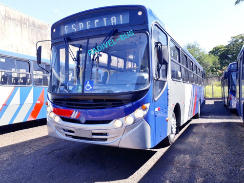 Imagem 1 de 10 de Ônibus Ano 2010 Mercedes-benz  Caio Apache Vip