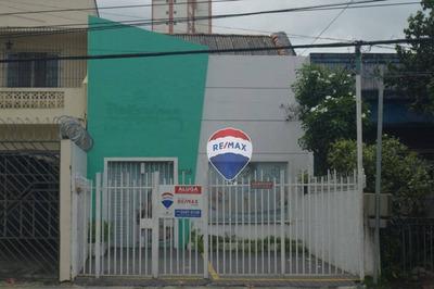 Ponto Comercial Com 260m² Construído - São Bras-belém-pa - Pt0021