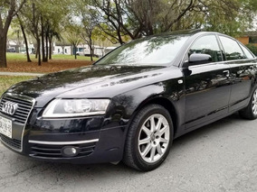 Audi A6 Luxury 2.8l 2008 En Autos Dario