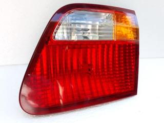 Lanterna Traseira Original Honda Civic 99 A 00 Tampa Porta Mala Lado Direito Codigo R2243 Ou Po0324