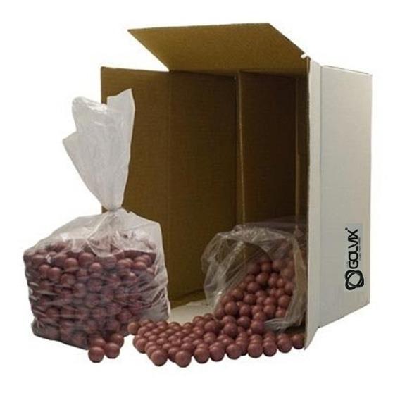 Caja Con 2000 Balas Gotcha Paintballs Envío Express