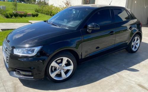 Audi A1 Sportback 1.4 Tfsi Stronic 125cv