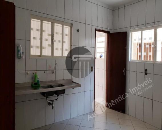 Casa A Venda No Jaguaré, São Paulo. - Ca00832 - 33823667